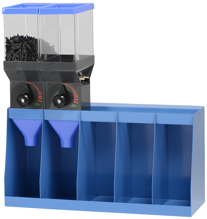 The Twinbin Innovative Kanban Storage Systems Twinbin